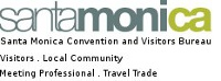 Santa Monica Convention and Visitors Bureau
