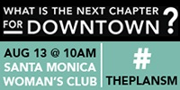 Downtown Plan Banner