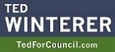 Ted Winterer for City Council