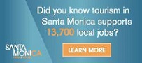 Convention and Visitors Bureau Santa Monica