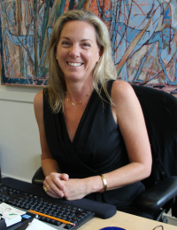 Susan Cline hired as Santa Monica's new Director of Public Works.