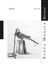 Cover of Santa Monica Review