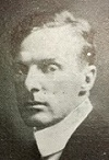 Picture of architect John Byers