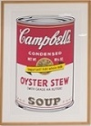 Picture of Warhol Soup Can