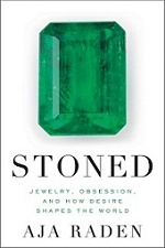 "Raden ""Stoned"" book cover"