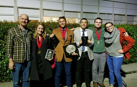 Santa Monica College Debate Team